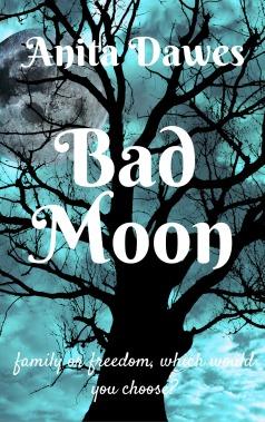 bad moon (kindle)