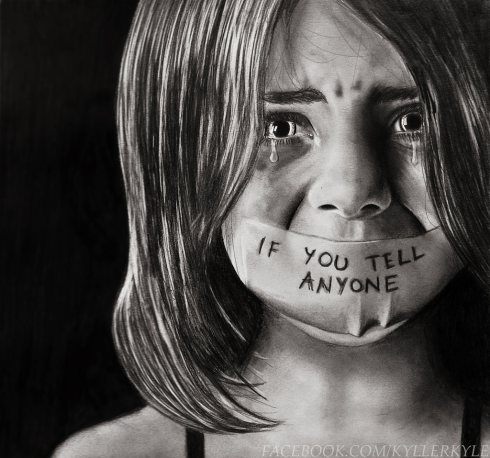 child abuse-don't-turn-your-face-away