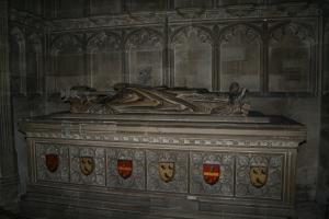 William Warham Archbishop of Canterbury