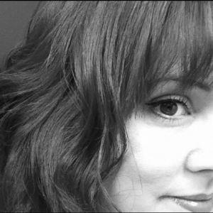 Author Vanessa Matthews