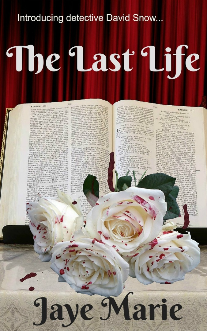 The Last Life   (kindle)