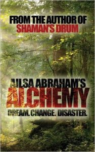 Alchemy by Ailsa Abraham
