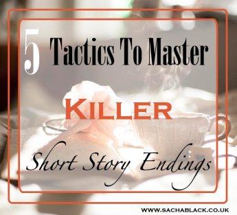 Killer Endings