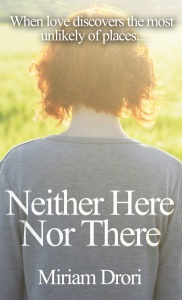 Neither Here Nor There Cover