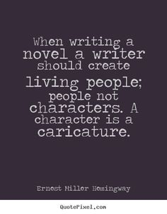 character-quote