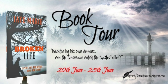 BL book tour