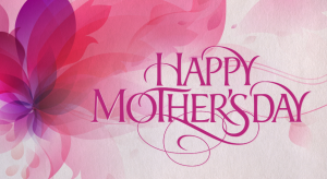 mother's day I