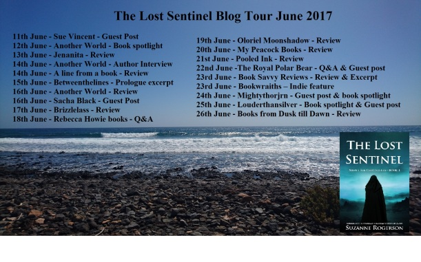 new blog tour schedule