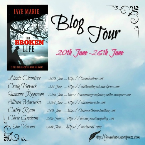 new blog tour